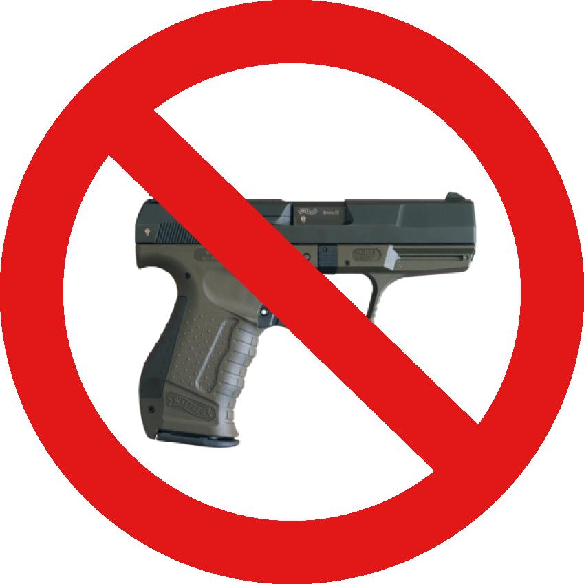 No armas marketing negocios y tecnolog a - Pistolas para lacar ...