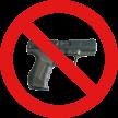 no armas