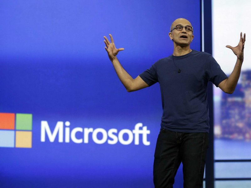 Microsoft Contrataca